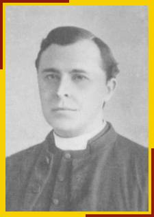 Fr. Frederick William Bentley