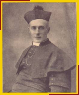 Fr. George Napier Whittingham
