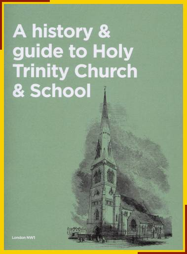 Holy Trinity Guidebook