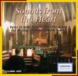 Sounds from the Heart - LAMM185D