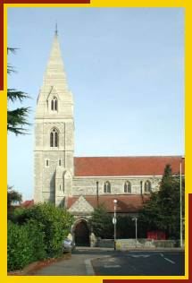 S. Mary Magdalene, Enfield, Middlesex
