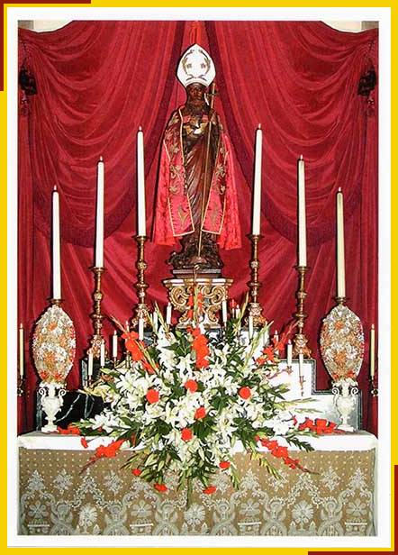 5. Shrine of St Silas
